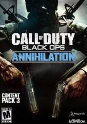 Buy Cheap Call of Duty: Black Ops Annihilation Content Pack PC CD Key