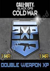 Buy Cheap Call of Duty Black Ops Cold War Double Weapon XP PC CD Key