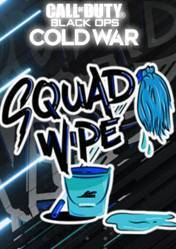 Buy Cheap Call of Duty Black Ops Cold War Exclusive Squad up Weapon Sticker DLC PC CD Key
