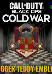 Buy Cheap Call of Duty Black Ops Cold War Ultra Rare Jugger Teddy Animated Emblem DLC PC CD Key