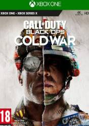 Buy Call of Duty Black Ops: Cold War Xbox One