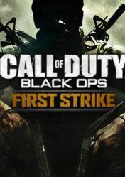 Buy Call of Duty: Black Ops First Strike Content Pack pc cd key for Steam