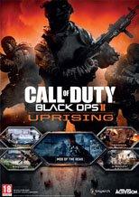 Buy Call of Duty Black Ops II Uprising DLC 2 PC CD Key
