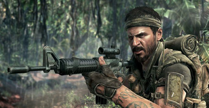 Call Of Duty: Black Ops PC Screenshot
