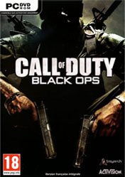 Buy Call Of Duty: Black Ops pc cd key for Steam