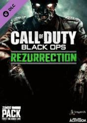 Buy Cheap Call of Duty: Black Ops Rezurrection Content Pack PC CD Key