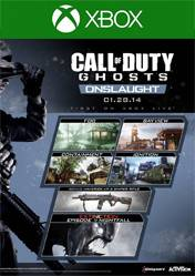 Buy Call of Duty Ghosts Onslaught Xbox One