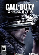 Buy Call of Duty Ghosts PC CD Key