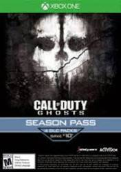 Buy Cheap Call of Duty: Ghosts Season Pass XBOX ONE CD Key
