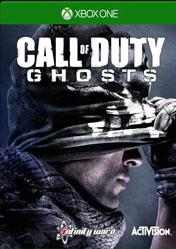 Buy Cheap Call of Duty Ghosts XBOX ONE CD Key