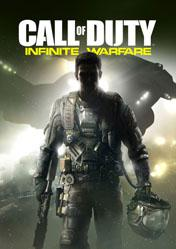 Buy Cheap Call of Duty Infinite Warfare PC CD Key