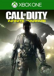 Buy Cheap Call of Duty Infinite Warfare XBOX ONE CD Key