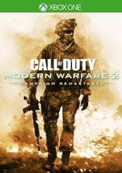 Buy Cheap Call of Duty: Modern Warfare 2 Campaign Remastered XBOX ONE CD Key
