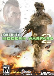 Buy Cheap Call of Duty: Modern Warfare 2 PC CD Key