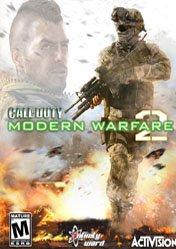 Buy Cheap Call of Duty: Modern Warfare 2 PC CD Key