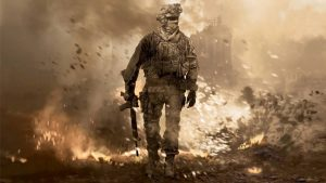 Call Of Duty: Modern Warfare 2 Remastered (Campaign AND Multiplayer) is coming