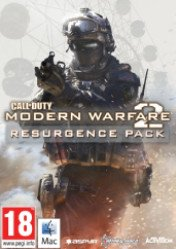 Buy Cheap Call of Duty: Modern Warfare 2 Resurgence Pack PC CD Key