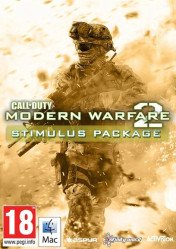 Buy Call of Duty: Modern Warfare 2 Stimulus Package PC CD Key