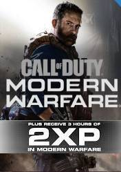 Buy Cheap Call of Duty Modern Warfare 2019 Double XP Boost PC CD Key