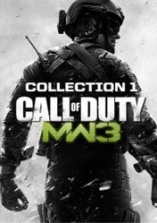 Buy Call Of Duty: Modern Warfare 3 Collection 1 DLC PC CD Key
