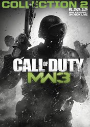 Buy Call of Duty: Modern Warfare 3 Collection 2 DLC PC CD Key