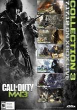 Buy Cheap Call Of Duty Modern Warfare 3 Collection 3 DLC PC CD Key