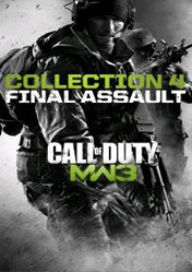 Buy Call Of Duty Modern Warfare 3 Collection 4 Final Assault pc cd key for Steam