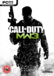 Buy Call of Duty Modern Warfare 3 PC CD Key