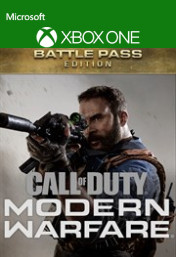 Buy Call of Duty Modern Warfare Battle Pass Edition XBOX ONE CD Key
