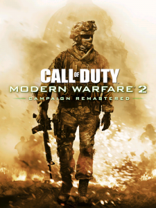 Call of Duty: Modern Warfare leaks reveal new maps – and MW2 remaster cover