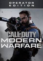 Buy Call of Duty: Modern Warfare Operator Edition PC CD Key
