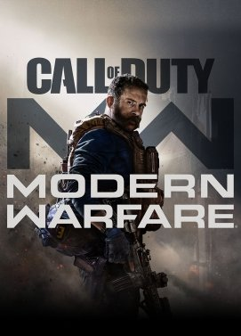 Buy Call of Duty: Modern Warfare PC CD Key