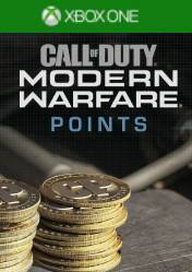 Buy Cheap CALL OF DUTY MODERN WARFARE POINTS XBOX ONE CD Key