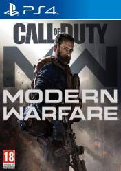 Buy Call of Duty: Modern Warfare PS4 CD Key