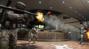 Call of Duty: Modern Warfare Remastered gets four classic maps: Broadcast, Creek, Chinatown and Killhouse in a new DLC