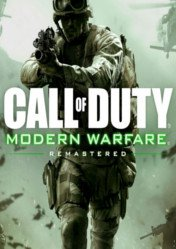 Buy Call of Duty Modern Warfare Remastered pc cd key for Steam
