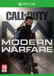 Buy Call of Duty: Modern Warfare XBOX ONE CD Key
