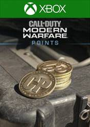 Buy Cheap Call of Duty Warzone Points XBOX ONE CD Key