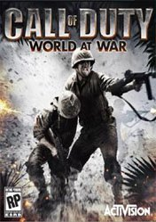 Call of Duty: World at War Server