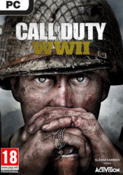Buy Call of Duty WW2 (CoD WWII) pc cd key for Steam