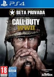 Buy Cheap CALL OF DUTY WW2 (COD WWII) PS4 CD Key
