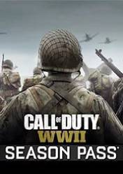 Buy CALL OF DUTY WW2 (COD WWII) SEASON PASS PC CD Key