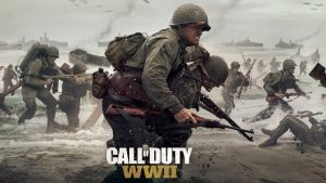 Call of Duty: WWII presents its war heroes in six new videos