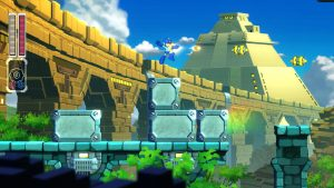 Capcom announces Mega Man 11 for 2018 in both PC and consoles