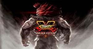 Capcom officially announces Street Fighter V: Arcade Edition for the 16th of January 2018