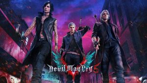 Capcom publishes Devil May Cry 5 final trailer