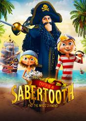Buy Cheap Captain Sabertooth and the Magic Diamond PC CD Key