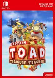 Buy Cheap Captain Toad: Treasure Tracker NINTENDO SWITCH CD Key
