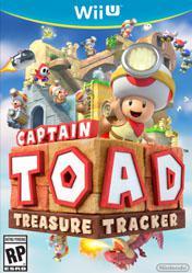 Buy Cheap Captain Toad: Treasure Tracker WII U CD Key