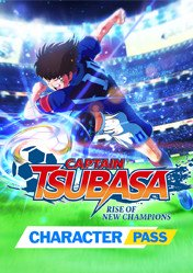 Buy Captain Tsubasa: Rise of New Champions Character Pass PC CD Key